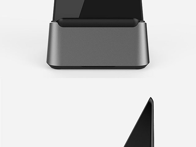 Momax Q.Dock 3 15W Fast Wireless Charger