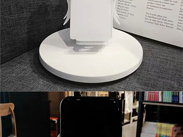 Angles Wings Wireless Charger III